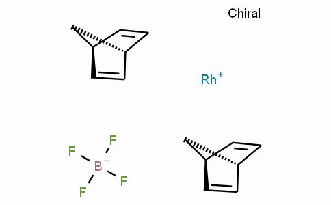 SC10120 | 36620-11-8 | Bis(norbornadiene)rhodium(I) tetrafluoroborate