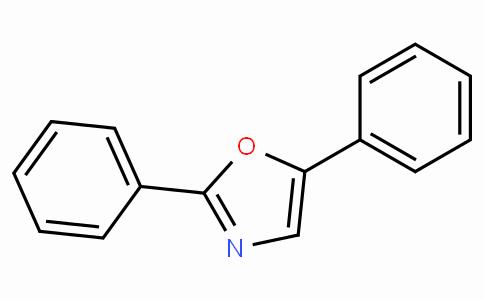 2,5-diphenyloxazole