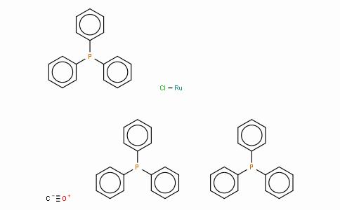 SC10212 | Carbonylchlorohydridotris(triphenylphosphine)ruthenium(II)