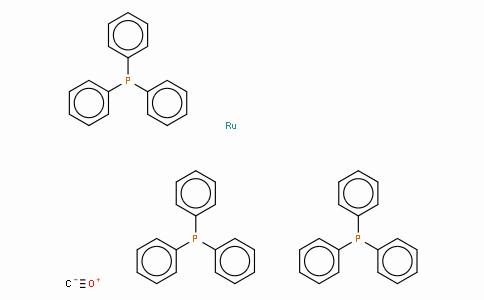 SC10214 | 25360-32-1 | Carbonyl(dihydrido)tris(triphenylphosphine)ruthenium(II)