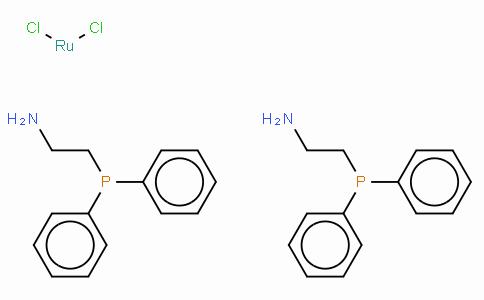 SC10243 | Dichlorobis(2-(diphenylphosphino)ethylamine)ruthenium(II)