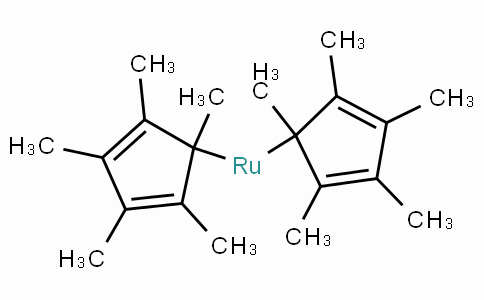 SC10288 | Bis(pentamethylcyclopentadienyl)ruthenium