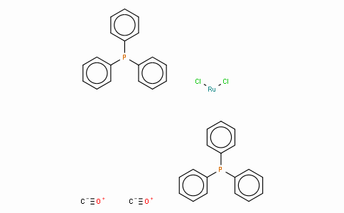 Dichlorodicarbonylbis(triphenylphosphine)ruthenium(II)