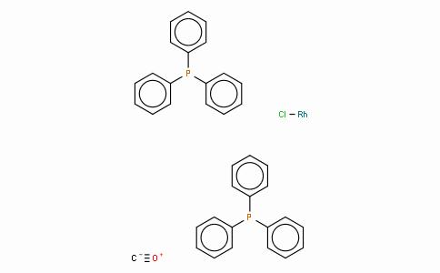 SC10370 | Chlorocarbonylbis(triphenylphosphine)rhodium(I)