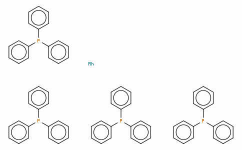 SC10382 | 18284-36-1 | Hydridotetrakis(triphenylphosphine)rhodium(I)