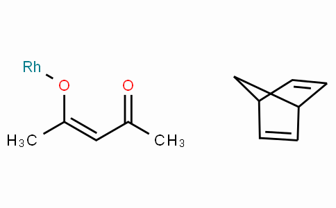 SC10383 | 32354-50-0 | (Acetylacetonato)(norbornadiene)rhodium(I)