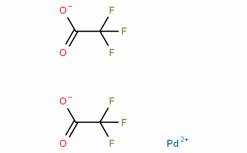 SC10438 | 42196-31-6 | Palladium(II) trifluoroacetate
