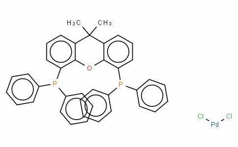 SC10463 | Dichloro[9,9-dimethyl-4,5-bis(diphenylphosphino)xanthene]palladium(II)