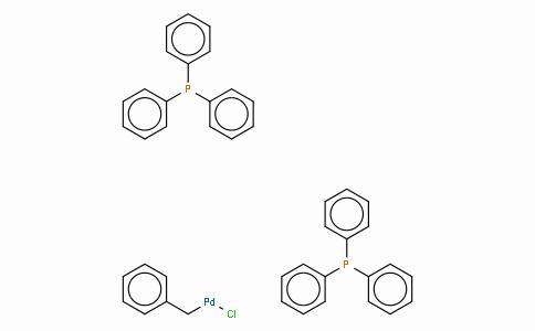 SC10516 | trans-Benzyl(chloro)bis(triphenylphosphine)palladium(II)