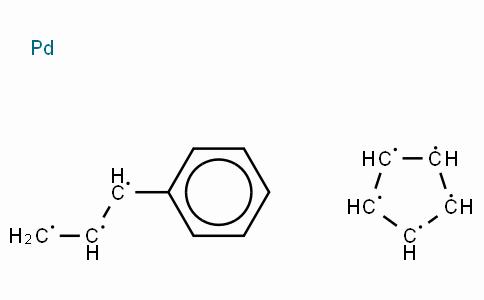 SC10531 | (η5-2,4-Cyclopentadien-1-yl)[(1,2,3-η)-1-phenyl-2-propenyl]-palladium