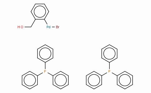 SC10570 | 849417-41-0 | 2-[Bis(triphenylphosphine)palladium(II)bromide]benzyl alcohol