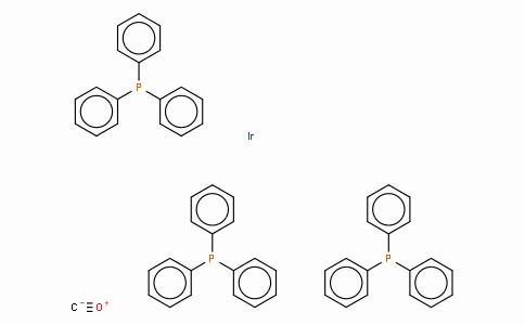hydridocarbonyltris(triphenylphosphine)iridium(I)