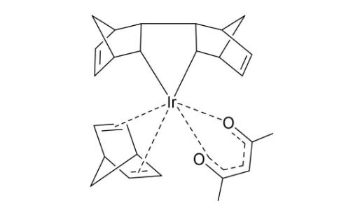 SC10637 | 41612-46-8 | Iridium(III) acetylacetonate, Ir(CH3COCHCOCH3)3