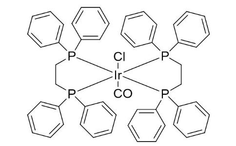 SC10642 | 二[1,2-二(二苯基膦基)乙烷]羰基氯铱(I)