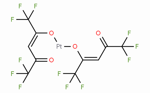 SC10680 | 65353-51-7 | Platinum(II) hexafluoroacetylacetonate