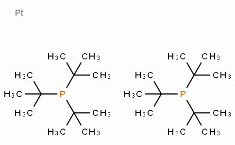 SC10683 | Bis(tri-t-butylphosphine)platinum (0)