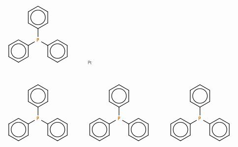 SC10686 | Tetrakis(triphenylphosphine)platinum (0)