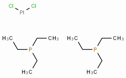 SC10689 | cis-Dichlorobis(triethylphosphine)platinum(II)