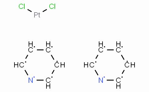 SC10694 | 14872-21-0 | cis-Dichlorobis(pyridine)platinum(II)