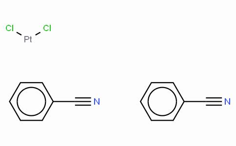 SC10696 | Dichlorobis(benzonitrile)platinum(II)