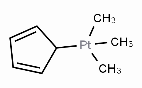 SC10703 | (Trimethyl)cyclopentadienylplatinum(IV)