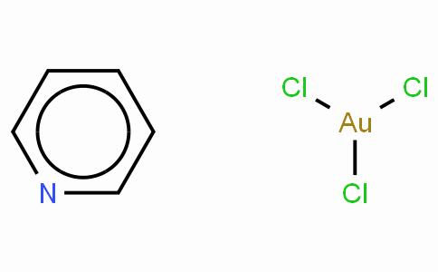 SC10719 | Trichloropyridinegold(III)