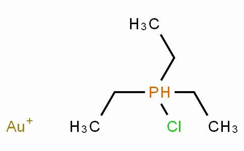 Chlorotriethylphosphine gold(I)