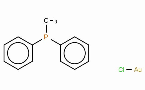 SC10730 | Chloro(methyldiphenylphosphine)gold(I)