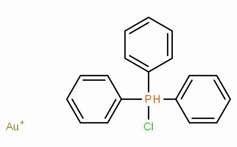 SC10731 | Chlorotriphenylphosphine gold(I)