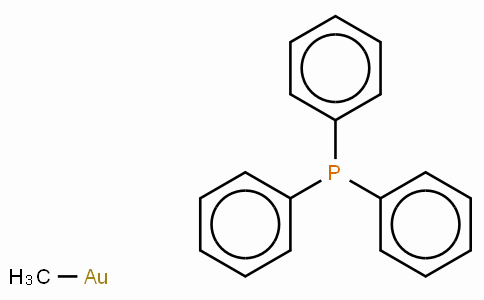 SC10734 | Methyl(triphenylphosphine)gold(I)