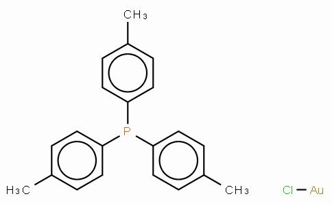 SC10741 | Chloro[tri(p-tolyl)phosphine]gold(I)