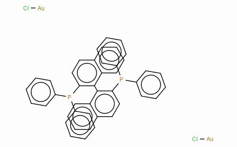 SC10746 | Dichloro[(±)−BINAP]digold(I)