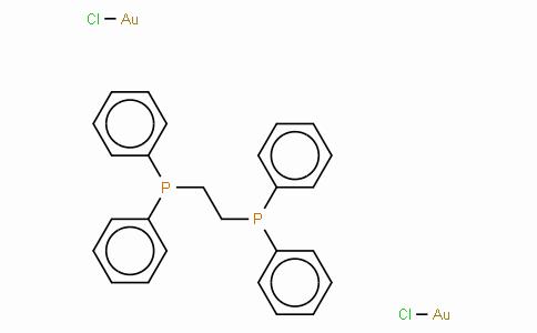 SC10747 | Dichloro(DPPE)digold(I)