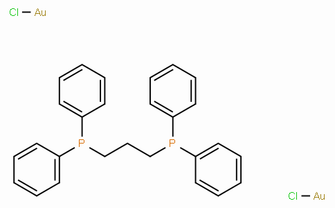SC10764 | Bis(chlorogold(I)) 1,3-bis(diphenylphosphino)propane