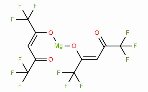 Magnesium hexafluoroacetylacetonate dihydrate