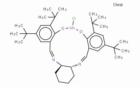 SC10844 | (1R,2R)-(-)-[1,2-Cyclohexanediamino-N,N'-bis(3,5-di-t-butylsalicylidene)]manganese (III) chloride