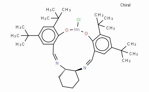 SC10845 | (1S,2S)-(+)-[1,2-Cyclohexanediamino-N,N'-bis(3,5-di-t-butylsalicylidene)]manganese(III) chloride