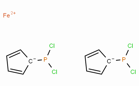 SC10853 | 142691-70-1 | 1,1'-Bis(dichlorophosphino)ferrocene