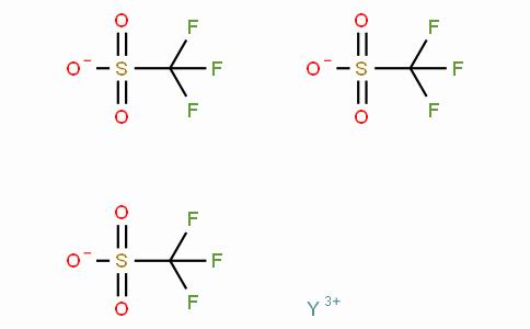 SC10887 | Yttrium(III) trifluoromethanesulfonate