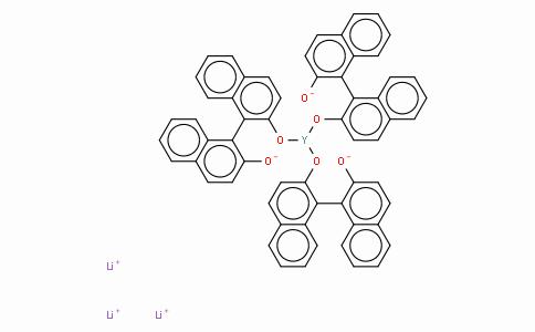 SC10896 | Lithium tris(S-(-)-1,1'-binaphthyl-2,2'-diolato)yttrate(III) tetrahydrofuran adduct