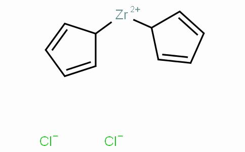 SC10899 | 1291-32-3 | Bis(cyclopentadienyl)zirconium dichloride