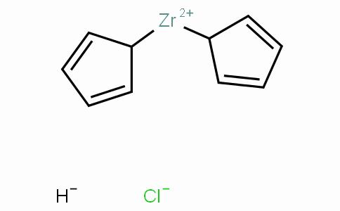 SC10902 | 37342-97-5 | Bis(cyclopentadienyl)zirconium chloride hydride