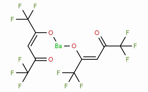 SC10958 | 118131-57-0 | Barium hexafluoroacetylacetonate, Ba(CF3COCHCOCF3)2