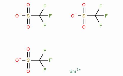 SC10997 | 52093-28-4 | Samarium(III) trifluoromethanesulfonate
