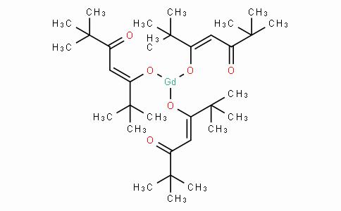SC11006 | 14768-15-1 | Tris(2,2,6,6-tetramethyl-3,5-heptanedionato)gadolinium(III)