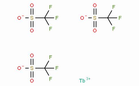 SC11012 | 148980-31-8 | Terbium(III) trifluoromethanesulfonate
