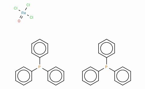 SC11061 | 17442-18-1 | Trichlorooxobis(triphenylphosphine)rhenium(V), (PPh3)2ReOCl3