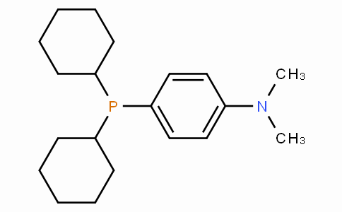 SC11171 | 40438-64-0 | Dicyclohexyl(4-(N,N-dimethylamino)phenyl)phosphine
