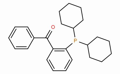 SC11183 | 256926-87-1 | 2-(Dicyclohexylphosphino)benzophenone