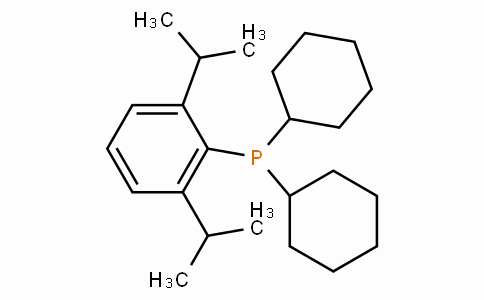 SC11193 | 1053657-07-0 | Dicyclohexyl-(2,6-diisopropylphenyl)phosphine
